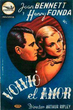 Volvió el amor (1938) tt0030256 p