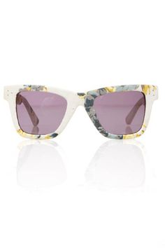 Shades of You: 40 Pairs of Summer's Best Sunglasses