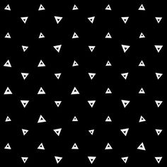 Geometrical black pattern with white triangles Free Vector Black Pattern, White Patterns, Mobile Covers, Journal Inspiration, Overlays, Printing On Fabric, Vector Free, Triangles, Lettering