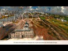 Vídeo oficial de la Conmemoración del IV Centenario del fallecimiento del Greco. www.elgreco2014.com