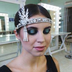 #макияж #визаж #модель