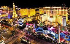 Las Vegas, Vegas Strip, Vegas