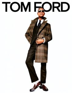 Conrad Bromfied para la campaña publicitaria Fall/Winter 2013-2014 de Tom Ford