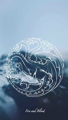 Game of Thrones - wallpaper - sigil - Targaryen by EmmiMania.deviantart.com on @DeviantArt