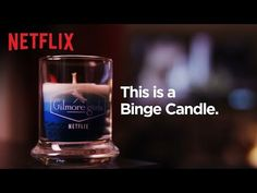 "Netflix created a ""Gilmore Girls"" Candle with a different smell for every season in ""A Year in the Life"" 