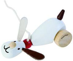 Plan Baby Toys Sit N Walk Puppy  // #gift guide # minis // lifeofthelane.com