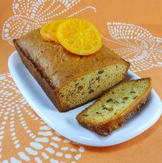 One Perfect Bite: 50 Women Game Changers in Food - # 46 Gael Greene - Orange Pour Cake Best Bread Recipe, Bread Recipes, Cake Recipes, Fruit Recipes, Healthy Breakfast Recipes, Lime Cake Recipe, Loaf Cake, Pound Cake, Breakfast Dessert