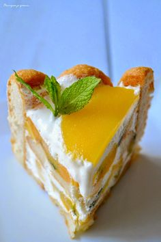 1000+ images about charlotte glacé on Pinterest | Charlotte, Cuisine ...