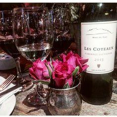 Award winning Mont du Toit wine!
