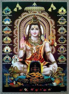Lord Shiv Shiva Shivalings Poster Inch Glitter Effect Paper Lord Shiva Statue, Lord Shiva Pics, Lord Shiva Hd Images, Lord Shiva Family, Lord Vishnu, Shiva Parvati Images, Mahakal Shiva, Shiva Art, Lord Hanuman Wallpapers