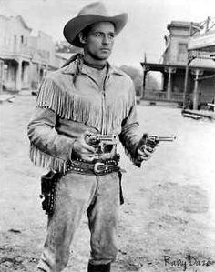 "Guy Madison ""Wild Bill Hickok""                                                                                                                                                                                 More"