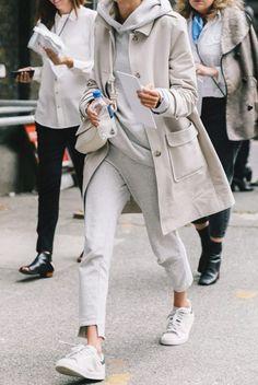 Hot or not? De hoodie is deze winter modebewuster dan ooit - NSMBL
