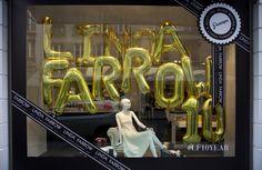 LINDA FARROW 10TH ANNIVERSARY - Colette, Paris