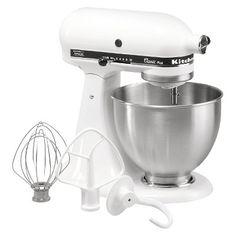 9 gambar kitchenaid classic mixer and kitchenaid artisan mixer rh pinterest com