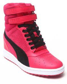 db50b5ac09fa Buy Sky Wedge Wmns Sneakers Women s Footwear from Puma. Find Puma fashions   amp  more
