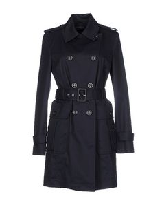 Stefanel cotton trench