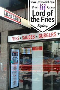 Great place to eat in Sydney #veggie #fastfood
