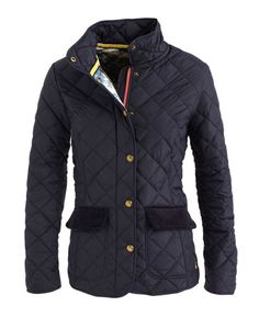 Love this, like a Barbour jacket but cheaper