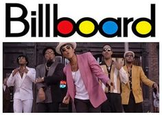 Zoom pe Billboard - Music Chart 06/2015