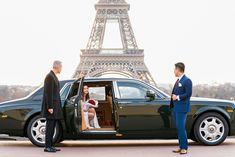 Paris Surprise Proposal - Best Eiffel Tower Proposal Ever!