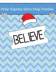 A Story Map for the book or movie Polar Express. Part of a larger ELA Polar Express Pack found here:   Polar Express ELA (English Language Arts) Printables   ~~~~~~~~~~~~~~~~~~~~~~~~~~~~~~~~~~~~~~~~Customer Tips:Did you purchase this product? Come back and get yourself a credit to use on future purchases :)How to get TPT credit: Please go to your My Purchases page (you may need to login).