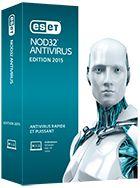 ESET NOD32 Antivirus http://nod32.achat-licence.fr/eset-nod32-antivirus-edition-2015-renouvellement-licence-remise-de-fidelite-incluse Antivirus en ligne - Antivirus MAC - Comparatif Antivirus ESET