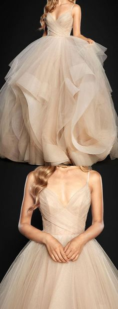5d311d950 Hot Sale Ruffles Champagne Prom Evening by prom dresses on Zibbet Balo  Elbise Mezuniyet