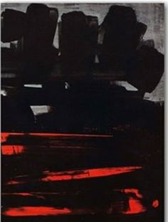 pierre soulages opera