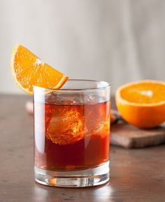 If You Love Negronis, Here Are 5 More Cocktails to Try. Do I love Negronis? Is the sky blue?!
