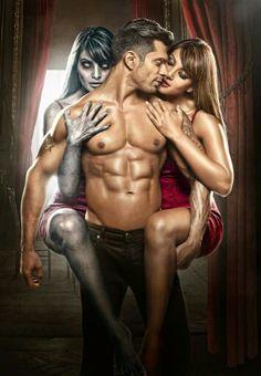 Alone hot horror movie