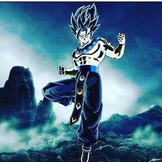 "315 Likes, 5 Comments - 🔥 Dbz Prince Vegeta 🔥 (@new.planet.vegeta) on Instagram: ""Everybody welcome... Vegeto the God of destruction. --------------- . * ➡️ @new.planet.vegeta * Tag…"""