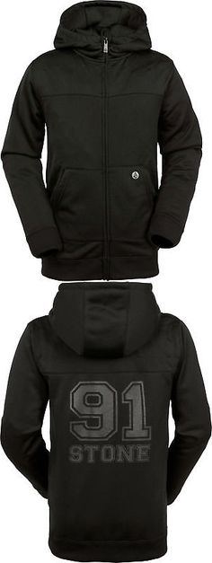 359a50abb6c9 Sweatshirts and Hoodies 155200  Volcom Shore Hoodie Kids -  BUY IT NOW ONLY    48.95 on eBay!