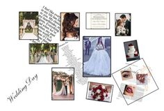 """Wedding Day"" by eldina12 ❤ liked on Polyvore featuring beauty, Converse and Sephora Collection"