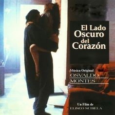 EL LADO OSCURO DEL CORAZON Film Music Books, Arnold Schwarzenegger, Erotica, Movies To Watch, Writer, Cards Against Humanity, Comics, Youtube, Films
