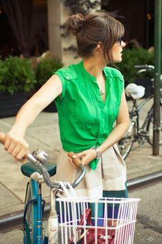 Joanna Goddard's 'A Cup of Jo' blog...       -------      http://joannagoddard.blogspot.com