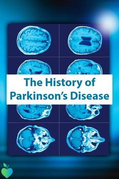 Our understanding of Parkinson's disease has evolved over the years, yielding improved treatments and #hope for the future.