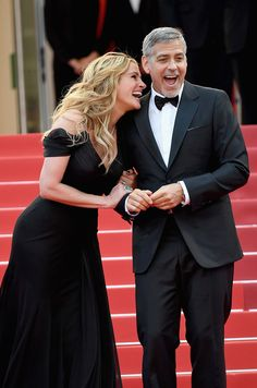 Julia & George Cannes, 2016