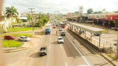 Av Torquato Tapajós, Manaus