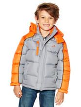 3c571f4f025 Vertical 9 Color Block Puffer Jacket – Toddlers   Boys 4-7