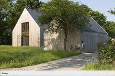COR KALFSBEEK ARCHITECTUUR BNA | SIBYLLE KALFSBEEK INTERIEUR BNI. Nederland.