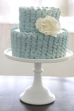 Buttercream Cakes « Sweet & Saucy Shop