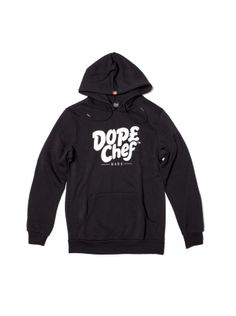 Dope Chef -Dope Chef Signature Hoody DCHZ-3