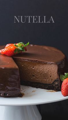 Easy Desserts, Delicious Desserts, Dessert Recipes, Gourmet Cheesecake Recipe, Cupcake Cakes, Cupcakes, Bakery Recipes, Chocolate Desserts, Cheesecakes