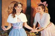 'Cinderella' with a magical twist • New York Parenting