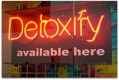 Detoxing: Why You Might Be Doing It Wrong - Fooduciary / http://www.fooduciary.com/detoxing-why-you-might-be-doing-it-wrong/