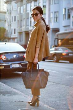 Fashionable Friday:  Neutrals