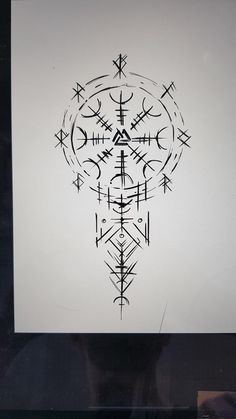 nordic tattoo symbols * symbols nordic ` symbols nordic norse mythology ` symbols nordic tattoos ` nordic tattoo symbols ` nordic symbols and meanings ` nordic runes symbols ` nordic mythology symbols ` nordic tattoo symbols runes meaning Norse Runes, Viking Symbols, Viking Runes, Ancient Symbols, Warrior Symbols, Rune Symbols, Hai Tattoos, Body Art Tattoos, Tattoos For Guys