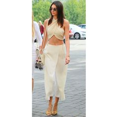 Kendall Jenner's Street Style Evolution ❤ liked on Polyvore featuring kendall jenner