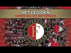 Het Legioen - Komen Wij Uit Rotterdam (Official Audio Video) - YouTube