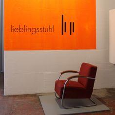 Lieblingsstuhl Exhibition June 2013 Bauhaus Art, Poul Kjaerholm, Original Design, Marcel Breuer, Charles Eames, Young Designers, Chair Design, Vintage Designs, June